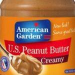 American_Garden_Peanut_Butter