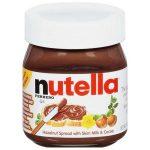 Nutella_spread