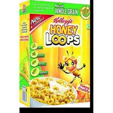 Honey Loops